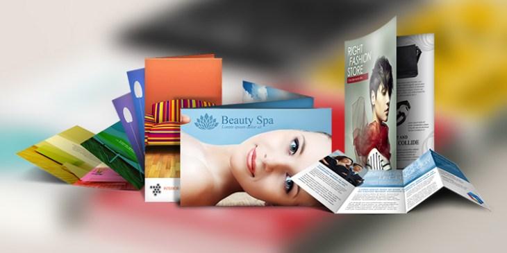 Get Brochure Printing In Loveland Now